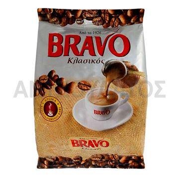 Εικόνα της BRAVO ΕΛΛΗΝΙΚΟΣ ΚΑΦΕΣ 95gr