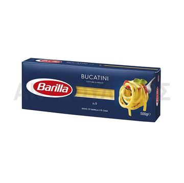 Εικόνα της BARILLA No9 BUCATINI 500ΓΡ