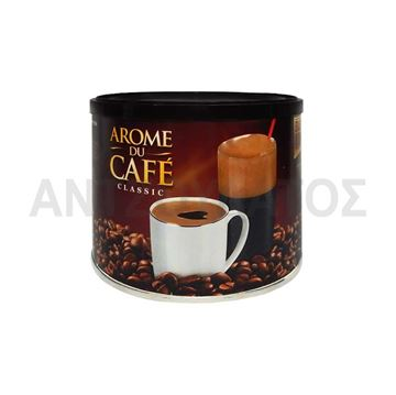 Εικόνα της AROME DU CAFE ΣΤΙΓΜΙΑΙΟΣ ΚΑΦΕΣ 100ΓΡ