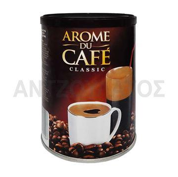 Εικόνα της AROME DU CAFE ΣΤΙΓΜΙΑΙΟΣ ΚΑΦΕΣ 200ΓΡ