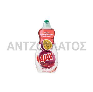 Εικόνα της AZAX ΥΓΡΟ ΠΙΑΤΩΝ 500ML PASSION FRUIT