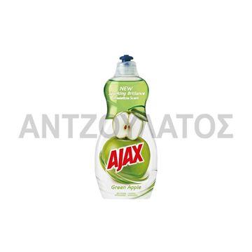 Εικόνα της AZAX ΥΓΡΟ ΠΙΑΤΩΝ 500ML ΠΡΑΣΙΝΟ ΜΗΛΟ