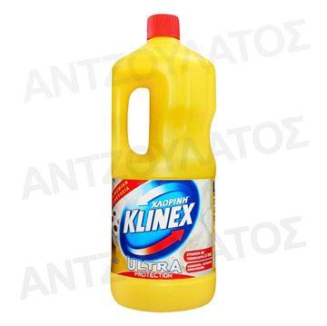 Εικόνα της KLINEX ΧΛΩΡΙΝΗ ULTRA 2LT  LEMON