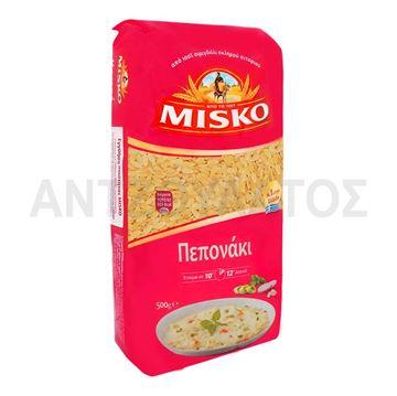 Εικόνα της MISKO ΠΕΠΟΝΑΚΙ 500ΓΡ