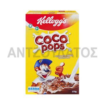 kelloggs coco pops market analysis Home essays kelloggs analysis  and have an increased market potential  kelloggs also produces both coco pops and frosties, both aimed at the children's.