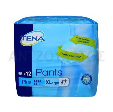 Εικόνα της TENA PANTS ΠΑΝΑ ΕΝΗΛΙΚΩΝ 12TMX PLUS EXTRA LARGE