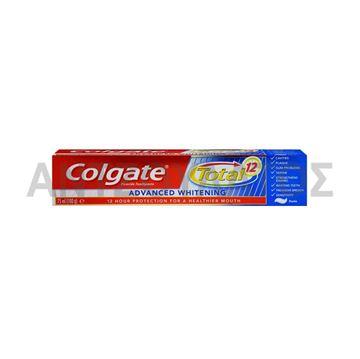 Εικόνα της COLGATE ΟΔΟΝΤΟΚΡΕΜΑ 75ML TOTAL ADVANCED WHITENING