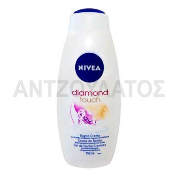 Εικόνα της NIVEA ΑΦΡΟΛΟΥΤΡΟ 750ML DIAMONDS TOUCH