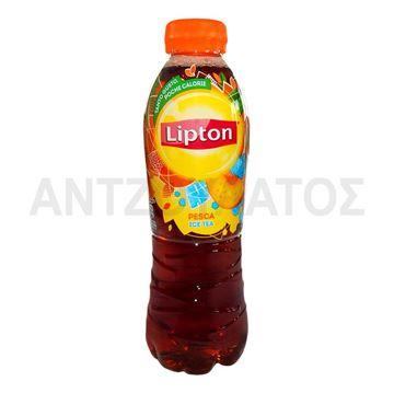 Εικόνα της LIPTON ICE TEA 500ML ΡΟΔΑΚΙΝΟ