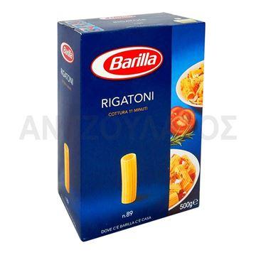 Εικόνα της BARILLA RIGATONI 500ΓΡ Nο89