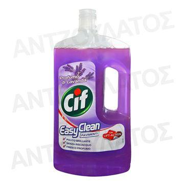 Εικόνα της CIF ΥΓΡΟ ΠΑΤΩΜΑΤΟΣ 1LT EASY CLEAN ΛΕΒΑΝΤΑ