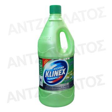 Εικόνα της KLINEX ΧΛΩΡΙΝΗ ADVANCE ΠΛΥΝΤΗΡΙΟΥ 2LT  SPRING