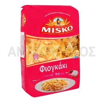 Εικόνα της MISKO ΦΙΟΓΚΑΚΙ 500ΓΡ