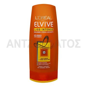 Εικόνα της ELVIVE CONDITIONER 200ML LISS INTENSE