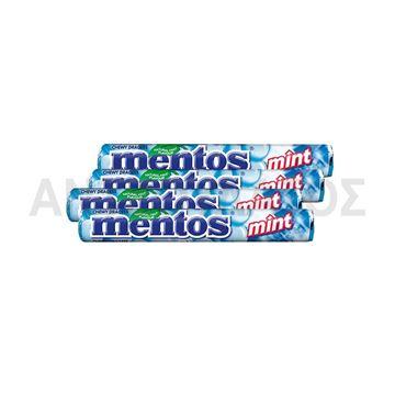 Εικόνα της MENTOS ΚΑΡΑΜΕΛΕΣ 37,5ΓΡ ΜΕΝΤΑ
