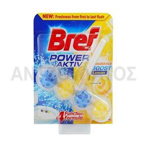 Εικόνα της BREF WC POWER ACTIVE 50ΓΡ ΛΕΜΟΝΙ