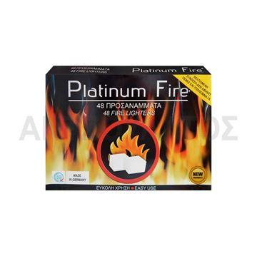 Εικόνα της PLATINUM FIRE ΠΡΟΣΑΝΑΜΜΑ ΚΥΒΟΥ 48ΤΕΜ
