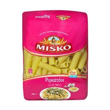 Εικόνα της MISKO ΡΙΓΚΑΤΟΝΙ 500ΓΡ