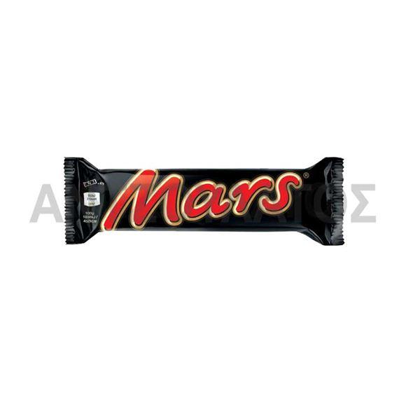 Εικόνα της MARS ΣΟΚΟΛΑΤΑ ΓΕΜΙΣΤΗ 51ΓΡ