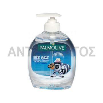 Εικόνα της PALMOLIVE ΚΡΕΜΟΣΑΠΟΥΝΟ 300ML ΠΑΙΔΙΚΟ ICE AGE