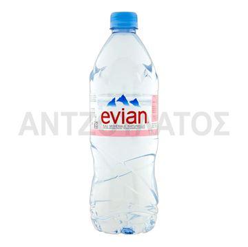 Εικόνα της EVIAN ΝΕΡΟ 6 Χ 1L
