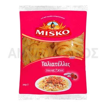 Εικόνα της MISKO ΤΑΛΙΑΤΕΛΛΕΣ 500ΓΡ