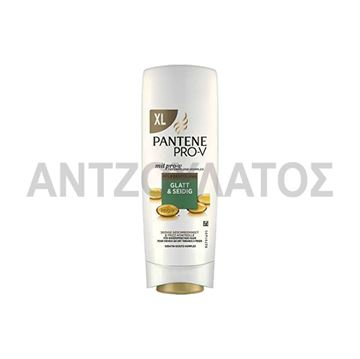 Εικόνα της PANTENE CONDITIONER 250ML SMOOTH & SILK