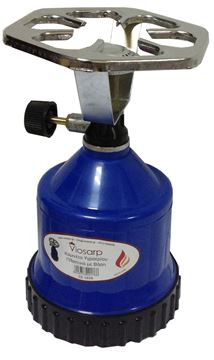Εικόνα της VIOSARP ΚΑΜΙΝΕΤΟ ΠΛΑΣΤΙΚΟ EXTRA GAS C6