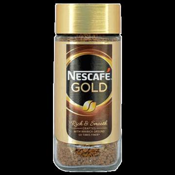 Εικόνα της NESCAFE ΣΤΙΓΜΙΑΙΟΣ ΚΑΦΕΣ 100ΓΡ GOLD ΕΛΛΗΝΙΚΟ