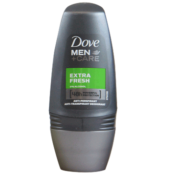 Εικόνα της DOVE ROLL ON 50ML MEN CARE COOL FRESH EXTRA