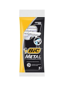 Εικόνα της BIC METAL ΞΥΡΑΦΑΚΙ 5 TMX