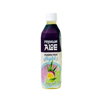 Εικόνα της PREMIUM ALOE VERA PASSION FRUIT LIGHT  500ML