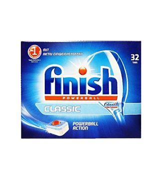 Εικόνα της FINISH POWERBALL 32 ΤΑΜΠΛΕΤΕΣ CLASSIC