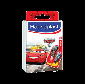 Εικόνα της HANSAPLAST 20TMX CARS