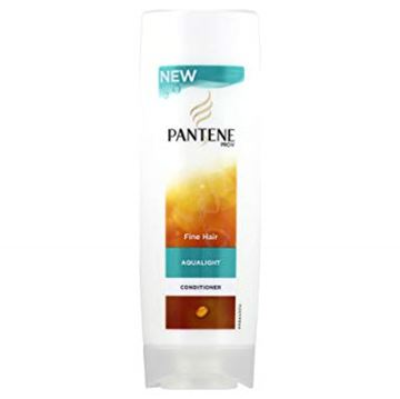 Εικόνα της PANTENE CONDITIONER 360ML AQUA LIGHT