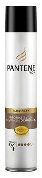 Εικόνα της PANTENE ΛΑΚ ΜΑΛΛΙΩΝ 250ML PROTECT & STYLE N4