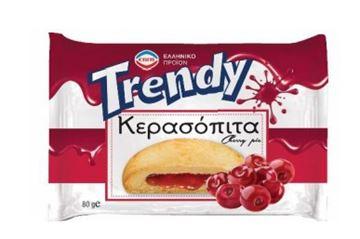 Εικόνα της TRENDY ΚΕΡΑΣΟΠΙΤΑ 80ΓΡ