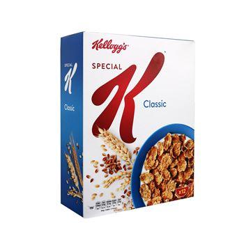 Εικόνα της KELLOGGS SPECIAL K CLASSIC ΔΗΜΗΤΡΙΑΚΑ 375ΓΡ