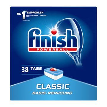 Εικόνα της FINISH POWERBALL 38ΤΜΧ ΤΑΜΠΛΕΤΕΣ CLASSIC