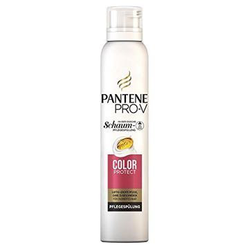Εικόνα της PANTENE PRO-V CONDITIONER ΑΦΡΟΣ 180ML COLOUR PROTECT