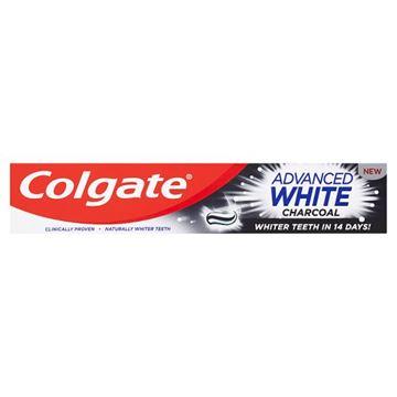 Εικόνα της COLGATE ΟΔΟΝΤΟΚΡΕΜΑ 75ML ADVANCED WHITE CHARCOAL