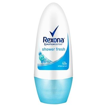 Εικόνα της REXONA ROLLON 50ML WOMEN SHOWER FRESH