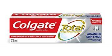 Εικόνα της COLGATE ΟΔΟΝΤΟΚΡΕΜΑ 75ML TOTAL ADVANCED SOIN EMAIL