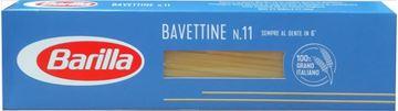 Εικόνα της BARILLA Nο 11 BAVETTINE 500ΓΡ ΛΑΖΑΝΙΑ