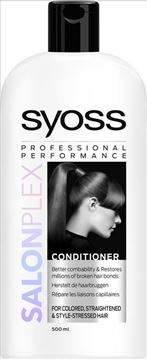 Εικόνα της SYOSS CONDITIONER 500ML SALONPLEX