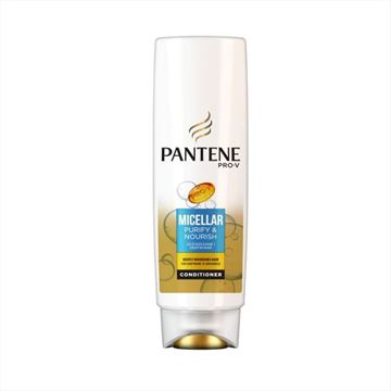 Εικόνα της PANTENE CONDITIONER 300ML MICELLAR PURIFY & NOURISH
