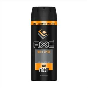 Εικόνα της AXE DEO SPRAY 150ML WILD SPACE